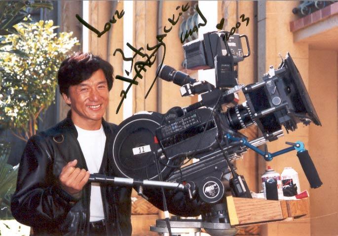 Джеки Чан в молодости снимался в порно - Фотогалерея - Новости NEWS