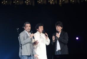 Jackie Chan Fans Friendship Tour 2009 in Beijing