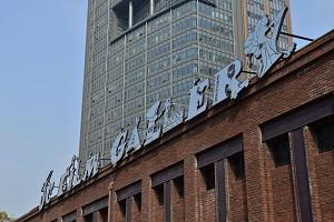 Jackie Chan Fans Friendship Tour 2014 in Shanghai
