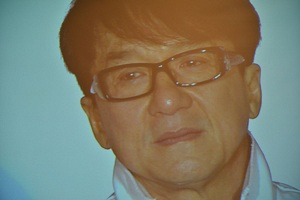 Jackie Chan Fans Friendship Tour 2014 in Beijing